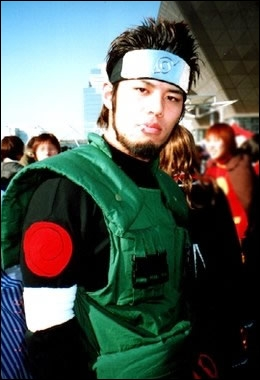 Jonin de l'équipe 10 et ancien membre des ninjas Gardiens, il perdra la vie contre Hidan...