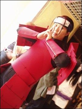 Il est le fondateur de Konoha et le tout 1er Hokage, il eu un combat titanesque contre Madara Uchiha...