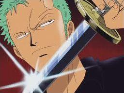 One Piece : Zoro