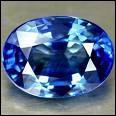 Un superbe bleu foncé pour :