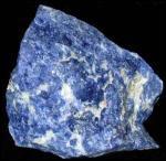 Le bleu en folie, c'est :