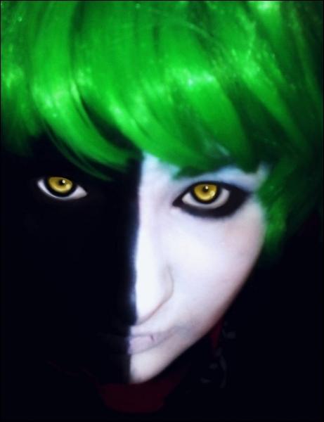 Personnage mystérieux de l'Akatsuki, il est constitué des gènes d'Hashirama Senju et peut créer des clones parasites...