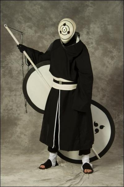 Principal antagoniste et chef de l'Akatsuki...