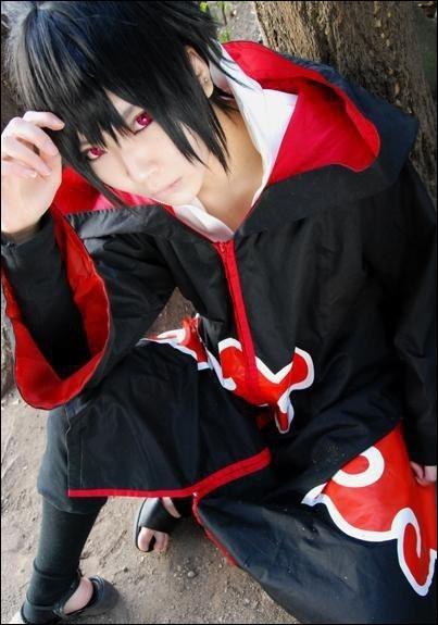 Il rejoint l'Akatsuki après la mort de son grand frère, mais il ne resta pas très longtemps, ayant d'autres plans...