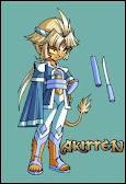 Qui est Akitten ?