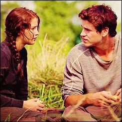 Comment Gale surnomme-t-il Katniss ?