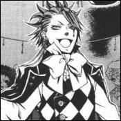 De quel cirque Joker est-il le  Monsieur Loyal  ?