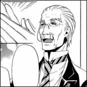 Avant l'arrivée de Sébastian, Tanaka était ...