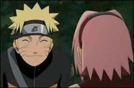 Quel personnage est amoureux de Sakura ?