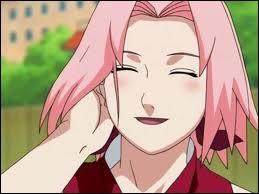 Sakura est amoureuse de ...
