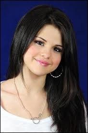 Selena a combien de frères ou soeurs ?