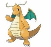Les pokémon dragons