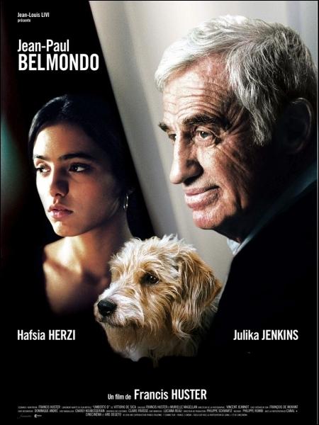 Film français réalisé par Francis Huster en 2008 avec Jean-Paul Belmondo et Jean Dujardin. Il s'agit d'un remake d'un film italien de Vittorio de Sica.