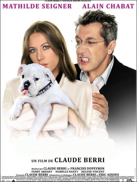 Jean-Pierre et Nathalie s'aiment depuis quatre ans. Pour fêter cet anniversaire, Jean-Pierre offre à sa compagne un cadeau inattendu... . Film réalisé par Alain Chabat en 2009 .
