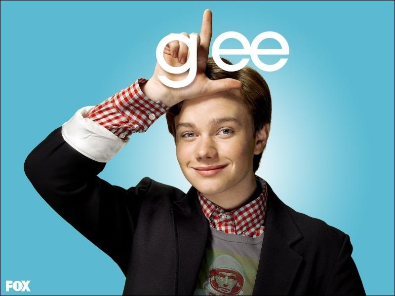 Quel est ce personnage de Glee ?