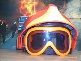 Ce type de casque sert tout particulièrement pour les feux de type ?