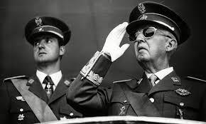 Les dictatures européennes depuis 1918