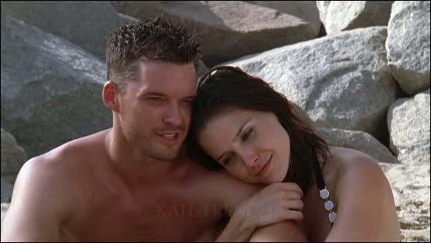 Saison 9 Brooke s'est mariée avec...