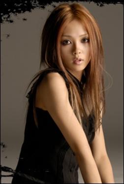 De quelle nationalité est Aya Kamiki ?