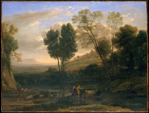 Le Lever du Soleil, 1646-1647