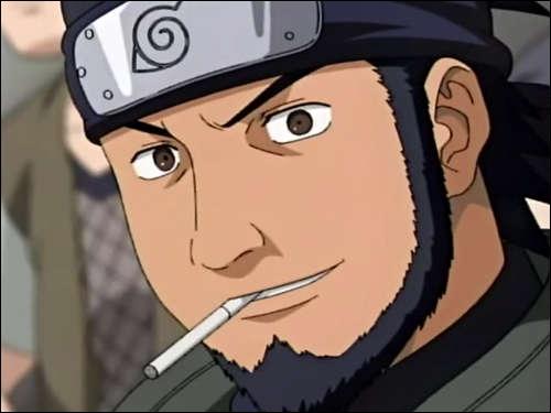Asuma Sarutobi, Ninja de Konoha, a-t-il été ressuscité ?