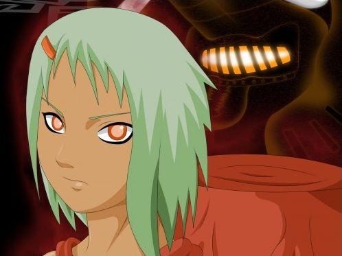 Naruto - Les ressuscités par Kabuto
