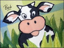 Comment dit-on  vache en italien ?