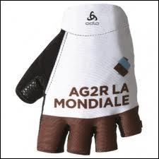 Quel est le slogan de la marque  AG2R La Mondiale  ?