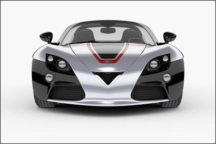 Une voiture = une marque, laquelle ?