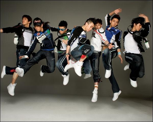 Quel titre appartient aux 2PM ?
