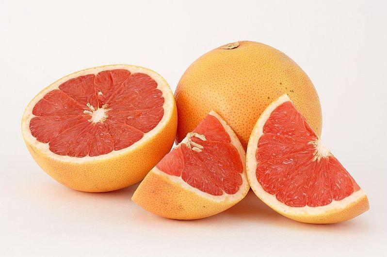 Fruits en langues étrangères !