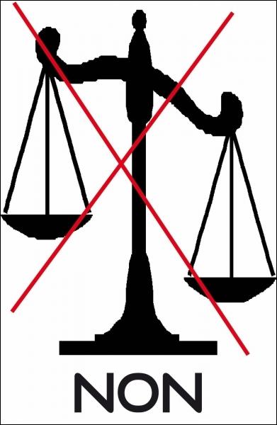 Si tu devais réécrire la fable de La Fontaine en lui donnant une portée plus juste, fondée sur le respect de la loi, quelle morale choisirais-tu ?