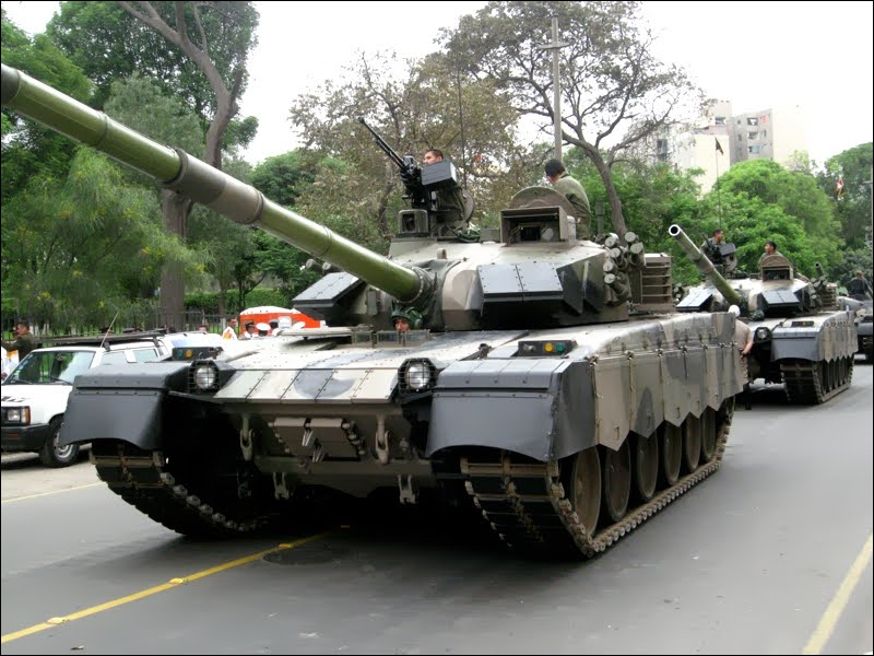 L'Alkhalid est un char basé sur le Type 90 chinois; dans quel pays est-il fabriqué ?