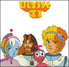 Ulysse 31  : « Ulysse, Ulysse, au milieu de la galaxie, comme le feu, il...