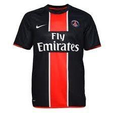 Les maillots de football de Ligue 1