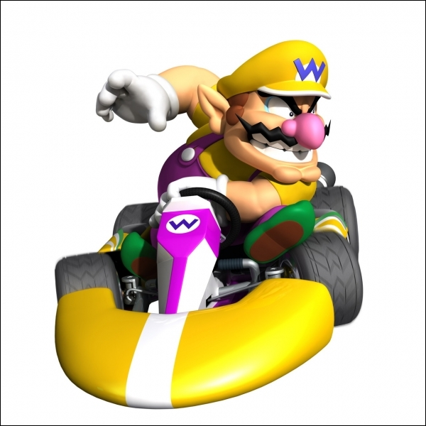 quizz personnages de mario kart wii quiz mario bros wii mario kart. Black Bedroom Furniture Sets. Home Design Ideas