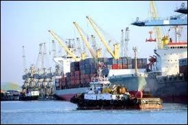 Quel est le seul port important d'Irak ?