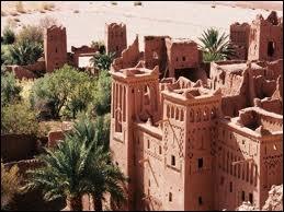 Quelle ville marocaine n'est pas un port ?