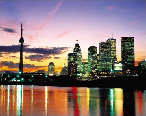 Quelle grande agglomération canadienne est la plus peuplée ?