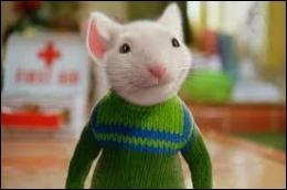 Quelle petite souris a été adoptée par une famille américaine ?