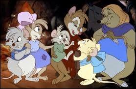 Quelle famille de souris a percé le secret de NIMH ?