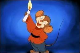 Quel est le nom de la souris russe qui rêve de découvrir le nouveau monde ?