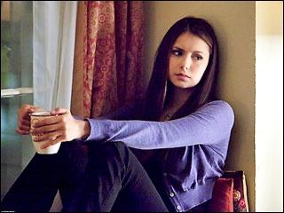 Quel est le problème du thé que Matt fait à Elena ?