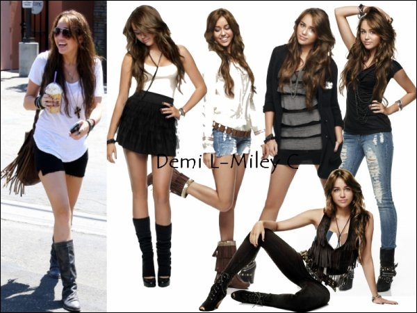 Dans Hannah Montana, elle joue le rôle de Michaela la concurrente de, qui est ce ?