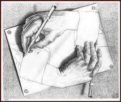 Je suis très habile aussi bien de la main droite que de la main gauche. Je suis donc une personne...