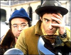 Les frères Pétard, Gérard Lanvin et Jacques Villeret, sont-ils vraiment frères dans ce film ?