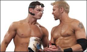 Quel est le vainqueur entre Cody Rhodes vs Christian pour le  Intercontinental Championship  ?