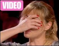Actrice qui court après deux lèvres à la fois depuis 1990, elle était pourtant jolie à la source.