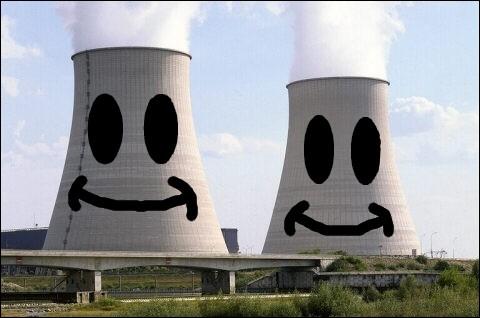 Que savez-vous du nucléaire ?   : La France est le pays le plus nucléarisé par rapport aux nombres d'habitants.