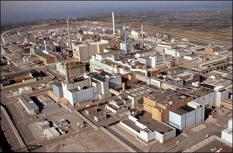 Que savez-vous du nucléaire ?   : Le site de la Hague qui date de 1966 est situé :
